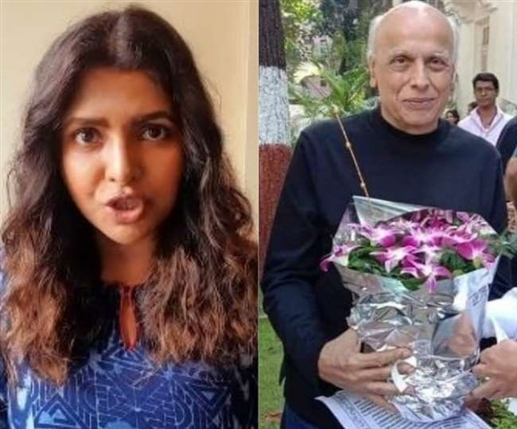 Mahesh Bhatt files Rs 1 crore defamation suit against Lavina Lodh