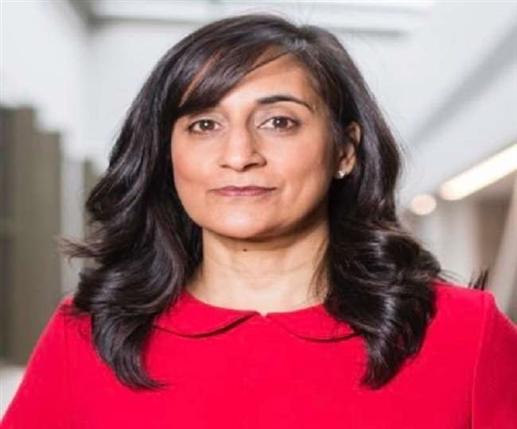 Indian origin Anita Anand Canadas new defense minister PM Trudeau announces new cabinet