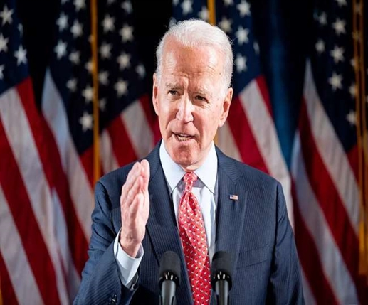 Letter to Biden on Katsa Act seeking exemption for India from US sanctions