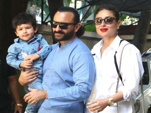 Kareena Kapoor Khan ਫਰਵਰੀ 'ਚ ਦੇਵੇਗੀ ਦੂਜੇ ਬੱਚੇ ਨੂੰ ਜਨਮ, ਪਤੀ ਸੈਫ ਨੇ ਕਿਹਾ - ਬਹੁਤ Excited ਹਾਂ