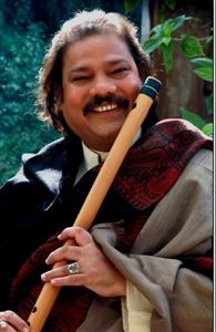 Famous flute player Dr Mujtaba Hussain to receive Ustad Bismillah Khan Award