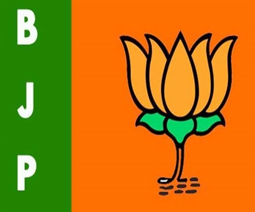 Five arrested for vandalizing BJP election chariot after announcement of poll dates in Bengal