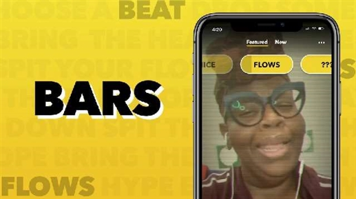 Facebook new short video making app bars launched in tiktok