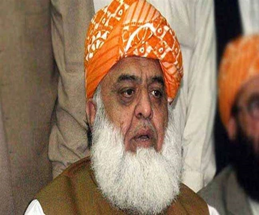Murder of three including Mufti and his son in Pakistan linked to Fazlur Rehman party