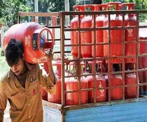 Free Gas Connection Central Government big announcement one crore more free connections will be provided