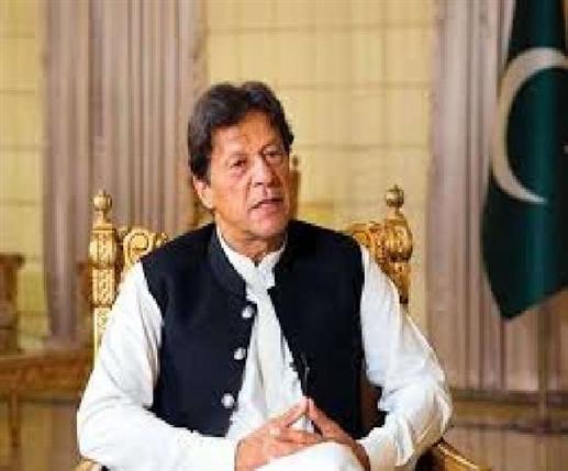 International News imran government worried over 6 point 7 billion debt on pakistan