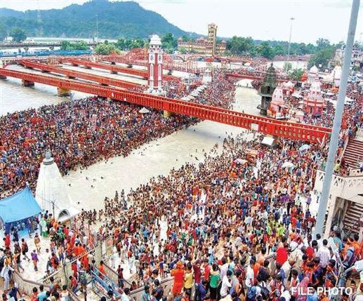 Haridwar Kumbh Mela 2021 SoP released for Kumbh Mela read full detail here