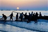 Pakistan catches 17 Indian fishermen seizes all boats