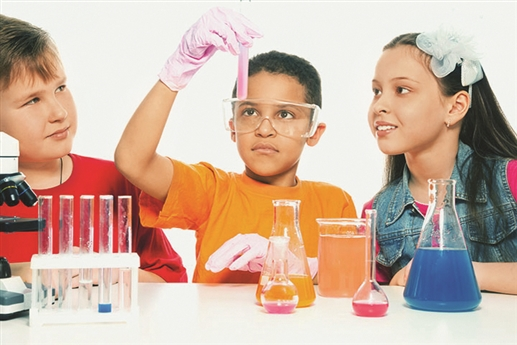 Science is the art of learning something new