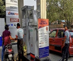 Petrol Price today : ਤੇਲ ਦੀਆਂ ਨਵੀਂਆਂ ਕੀਮਤਾਂ ਹੋਈਆਂ ਜਾਰੀ, ਜਾਣੋ ਕੀ ਹੈ 1 ਲੀਟਰ ਪੈਟਰੋਲ-ਡੀਜ਼ਲ ਦਾ ਭਾਅ