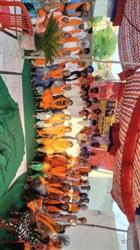 ਪਿੰਡ ਤਲਵੰਡੀ ਸੱਲਾਂ 'ਚ ਦਸੂਹਾ ਨੂੰ ਮਿਲਿਆ ਭਰਵਾਂ ਸਮਰਥਨ