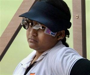 ਭਾਰਤੀ ਨਿਸ਼ਾਨੇਬਾਜ਼ ਰਾਹੀ ਸਰਨੋਬਤ ਨੇ ਰਚਿਆ ਇਤਿਹਾਸ, Shooting World Cup 'ਚ ਜਿੱਤਿਆ ਗੋਲਡ ਮੈਡਲ