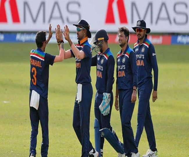Ind vs SL: ਭਾਰਤ- ਸ਼੍ਰੀਲੰਕਾ ਦਾ ਦੂਜਾ T20 ਮੈਚ ਅੱਜ ਖੇਡੇ ਜਾਣ 'ਤੇ ਵੀ ਸਸਪੈਂਸ, ਕੀ ਰੱਦ ਹੋ ਜਾਵੇਗੀ ਸੀਰੀਜ਼