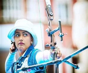 Tokyo Olympics: ਮਹਿਲਾ ਤੀਰਅੰਦਾਜ਼ ਦੀਪਿਕਾ ਕੁਮਾਰੀ ਨੇ ਤੀਜੇ ਦੌਰ 'ਚ ਬਣਾਈ ਜਗ੍ਹਾ