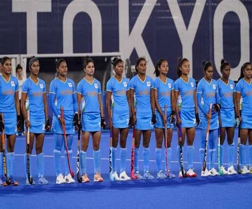 Tokyo Olympics: ਭਾਰਤੀ ਮਹਿਲਾ ਹਾਕੀ ਟੀਮ ਨੇ ਲਾਈ ਹਾਰ ਦੀ ਹੈਟ੍ਰਿਕ, ਗ੍ਰੇਟ ਬ੍ਰਿਟੇਨ ਹੱਥੋਂ ਮਿਲੀ 4-1 ਨਾਲ ਹਾਰ