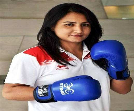 Pooja Rani just one victory away from India winning the medal made it to the quarter finals