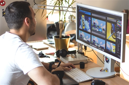 Designing a career in the gaming industry