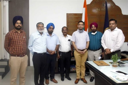 38th Indian Oil Surjit Hockey Tournament from October 23