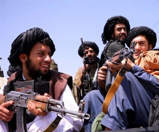 afghanistan crisis taliban govt ban barbers from trimming beards