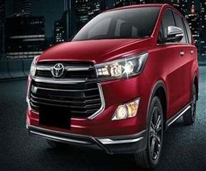 Price Hike : 1 ਅਕਤੂਬਰ ਤੋਂ ਮਹਿੰਗੀਆਂ ਹੋ ਜਾਣਗੀਆਂ Toyota ਦੀਆਂ ਕਾਰਾਂ, ਜਾਣੋ ਕਿੰਨੀ ਵਧੇਗੀ ਕੀਮਤ