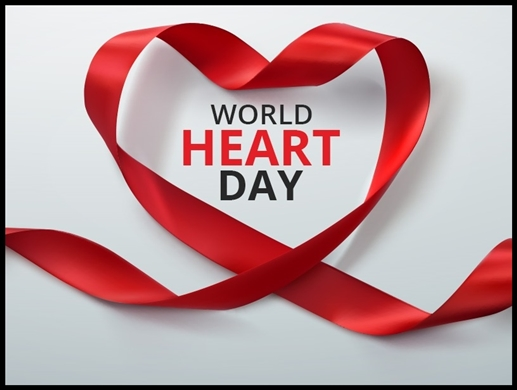 World Heart Day 2021 Why World Heart Day is Celebrated on September 29 Learn History Significance and Themes