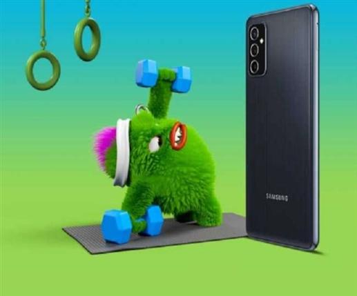 Samsung ਦਾ ਸਭ ਤੋਂ ਪਤਲਾ 5G ਫ਼ੋਨ Galaxy M52 5G ਭਾਰਤ 'ਚ ਲਾਂਚ, ਕੀਮਤ ਹੈ ਬੇਹੱਦ ਘੱਟ