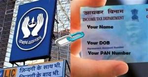 PAN Link with LIC Policy : ਜੇਕਰ ਤੁਹਾਡੇ ਕੋਲ ਵੀ ਹੈ LIC ਦੀ ਪਾਲਿਸੀ, ਬਦਲ ਗਏ ਹਨ ਨਿਯਮ, ਜਾਣੋ ਲਓ ਵਰਨਾ ਹੋਵੇਗੀ ਦਿੱਕਤ