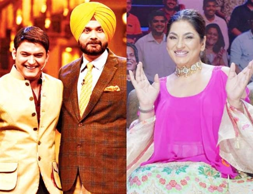 What will happen to Archana Puran Singh leave from The Kapil Sharma Show Meem floods after Navjot Singh Sidhu resignation