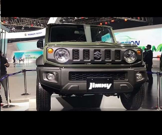 many great cars are coming to India From Maruti Jimny to Renault Kiger