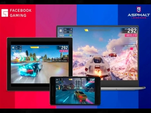 facebook launches cloud gaming service for android and web but not on ios