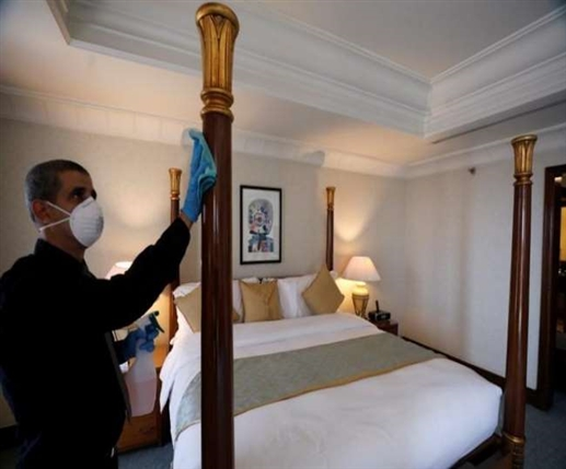 housekeeper needed around 19 lakh will get salary and leave will be two days a week