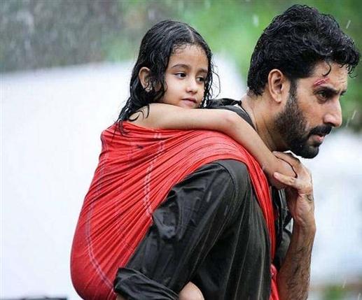 Enayat Will Seen in Film with actor abhishek bachchan