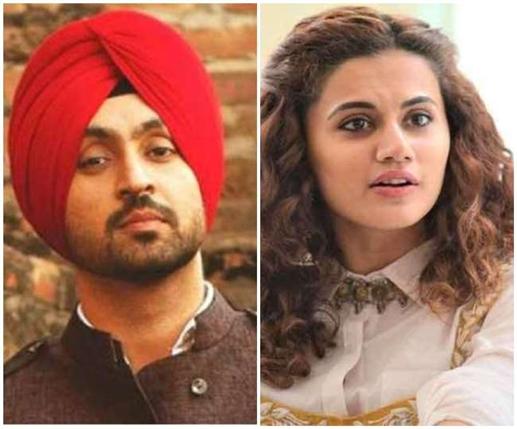 Bollywood celebs reaction on farmer protest