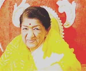 Lata Mangeshkar Turns 90 : ਸਚਿਨ ਨੇ ਕਿਹਾ- ਮਾਂ ਦੀ ਗੋਦੀ 'ਚ ਸੁਣਿਆ ਗਾਣਾ ਤਾਂ ਅਮਿਤਾਭ ਬੋਲੇ- 'ਲਤਾ ਦੀਨਾਨਾਥ ਮੰਗੇਸ਼ਕਰ'