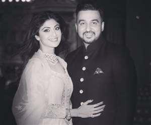 SEBI has imposed a fine of Rs 3 lakh on actor Shilpa Shetty and her husband Raj Kundra