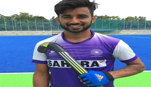 Jalandhar hockey players playing in Tokyo Olympics like butter chicken cornbrea greens and potato prathaas