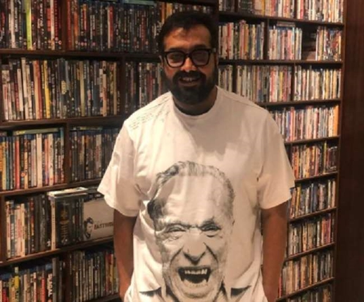 A year after Anurag Kashyap Ghost Stories controversy erupted a complaint was lodged against the film scene