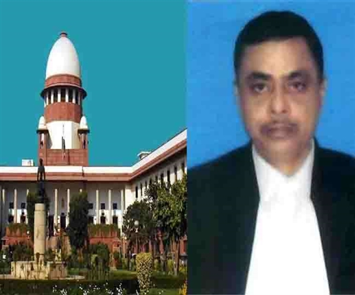 Bar chief raises question in Supreme Court over Dhanbad judge s murder says it is dangerous for judiciary
