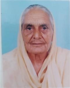 Iron Man Jathedar Talwandis wife Mohinder Kaur Talwandi dies in PGI CM expresses grief