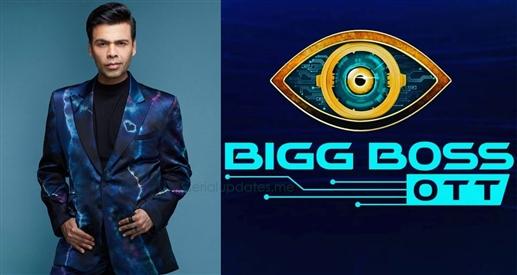 Entertainment News bigg boss ott photos leaked online and gone viral karan johar will host the controversial show