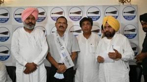 Punjab Politics : ਹੁਸ਼ਿਆਰਪੁਰ ਦੇ ਸਾਬਕਾ ਮੇਅਰ ਬੱਬੀ ਚੌਧਰੀ ਆਮ ਆਦਮੀ ਪਾਰਟੀ 'ਚ ਸ਼ਾਮਲ