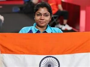 ਭਾਵਿਨਾ ਪਟੇਲ ਨੇ Tokyo Paralympics 'ਚ ਭਾਰਤ ਨੂੰ ਦਿਵਾਇਆ ਪਹਿਲਾ ਮੈਡਲ, ਰਚਿਆ ਇਤਿਹਾਸ, ਝੂਮ ਉੱਠਿਆ ਪੂਰਾ ਦੇਸ਼, Watch Video