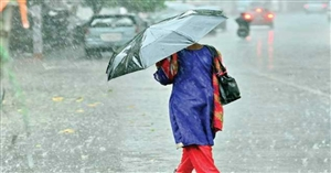 Punjab Weather Update : ਦਿਨੇ ਹੁੰਮਸ ਭਰੀ ਗਰਮੀ ਨੇ ਕੀਤਾ ਪਰੇਸ਼ਾਨ, ਸ਼ਾਮ ਨੂੰ ਮਿਲੀ ਰਾਹਤ