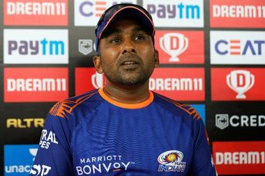 Kishan was tired so did not send in super over says Jayawardene