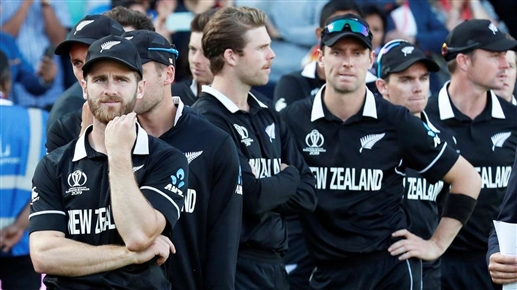 New Zealand will start the season against West Indies