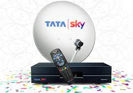 Tata Sky Binj launches attractive scheme for its customers