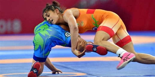 Wrestlers will not be selected if they do not join national camp