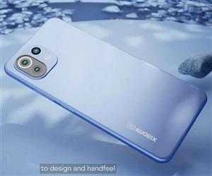 ਸਭ ਤੋਂ ਹਲਕਾ ਤੇ ਪਤਲਾ 5G ਫ਼ੋਨ Xiaomi 11 Lite NE ਭਾਰਤ 'ਚ ਲਾਂਚ, ਜਾਣੋ ਕੀਮਤ, ਖ਼ਾਸੀਅਤ ਤੇ ਆਫਰਜ਼
