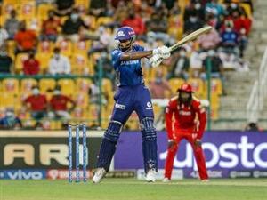 IPL 2021 MI vs PBKS: ਛੱਕਾ ਲਾ ਕੇ ਮੁੰਬਈ ਨੂੰ ਹਾਰਦਿਕ ਪਾਂਡਿਆ ਨੇ ਦਿਵਾਈ ਜਿੱਤ, ਹਾਰੀ ਪੰਜਾਬ ਕਿੰਗਸ