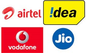 Jio Airtel and Vodafone idea s affordable prepaid plan get 2 GB of data daily with unlimited calling